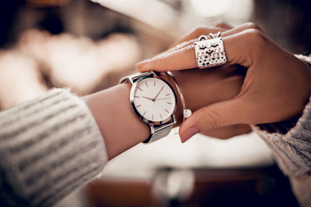ceas pentru femei