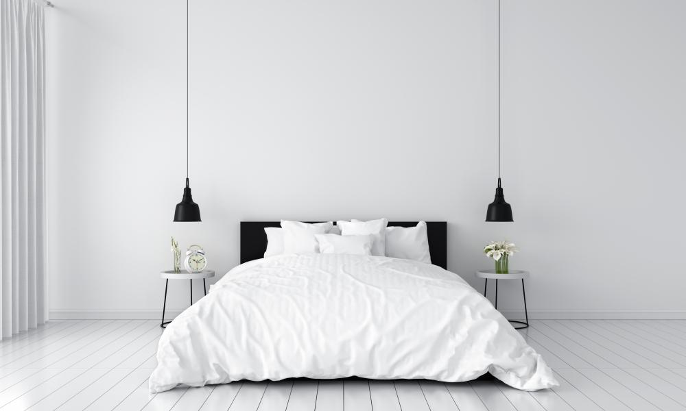 culorile potrivite unui dormitor