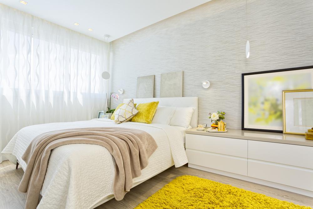 culori potrivite dormitorului modern