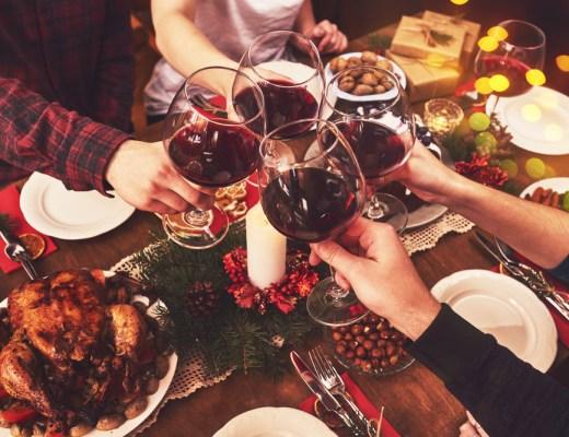 vin pentru masa de Craciun