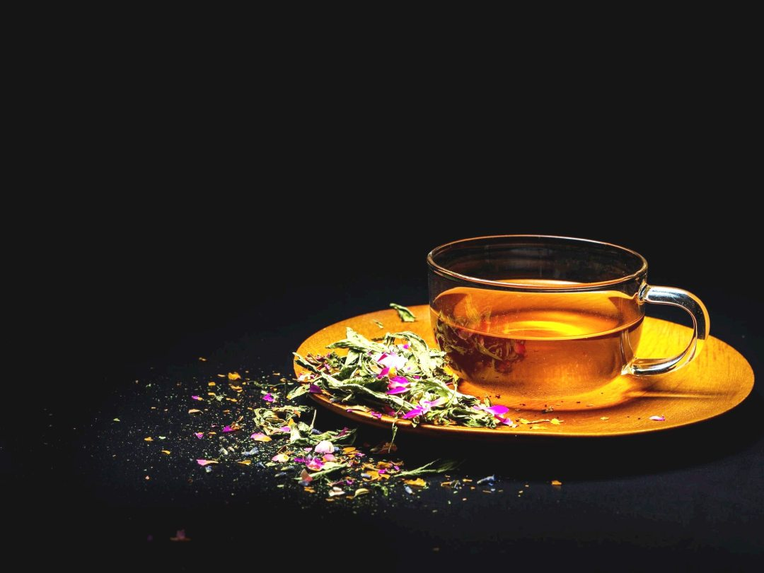 retete de ceaiuri aromate