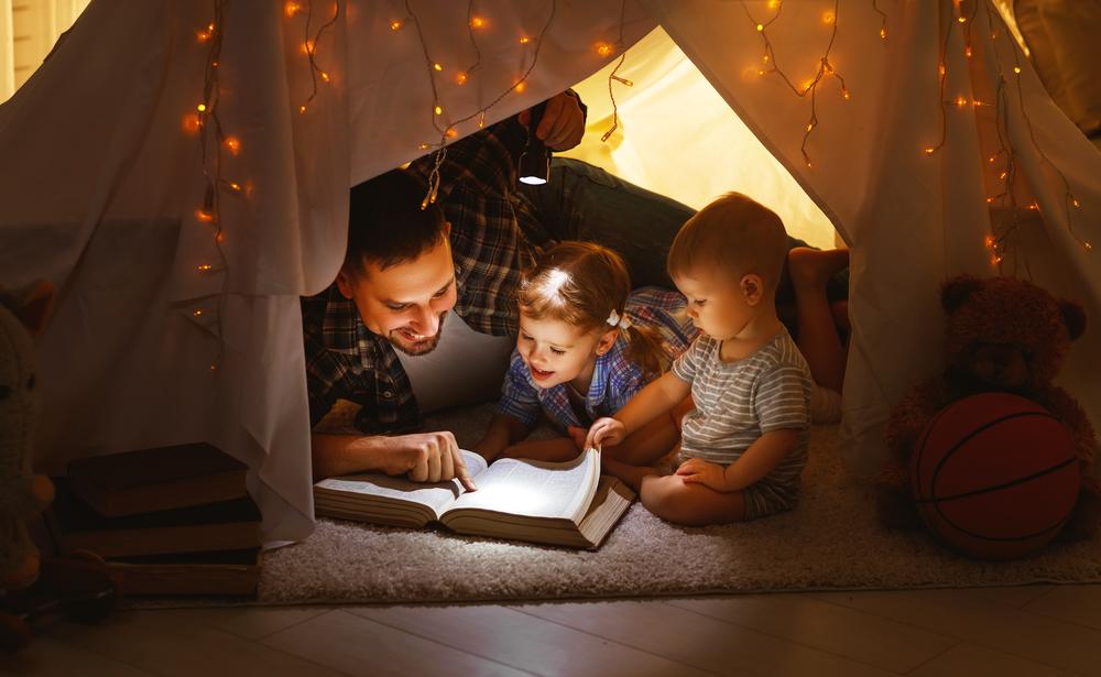 cum alegi cea mai buna carte pentru copilul tau
