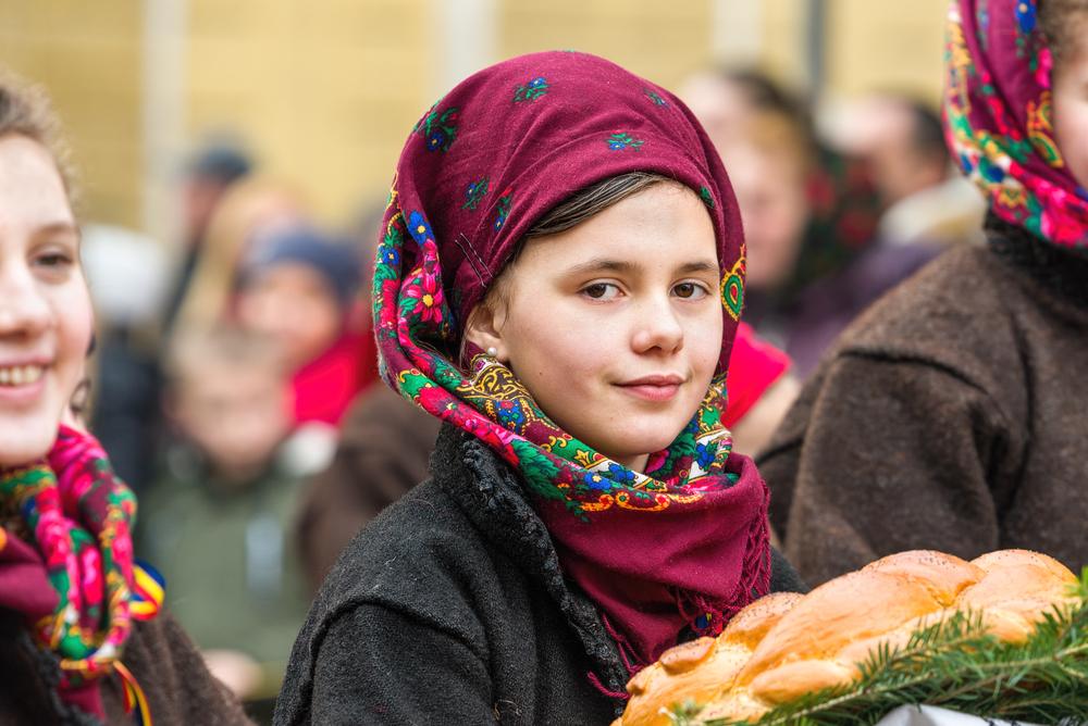 obiceiuri de Craciun din Transilvania