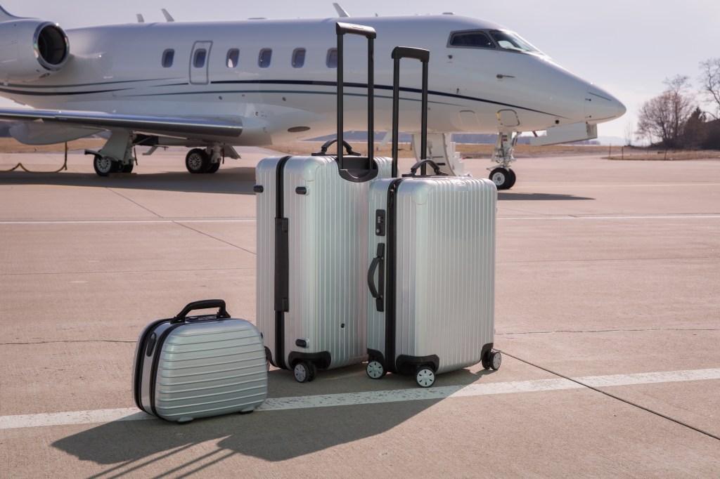 lichide si alte articole interzise in bagajul de mana