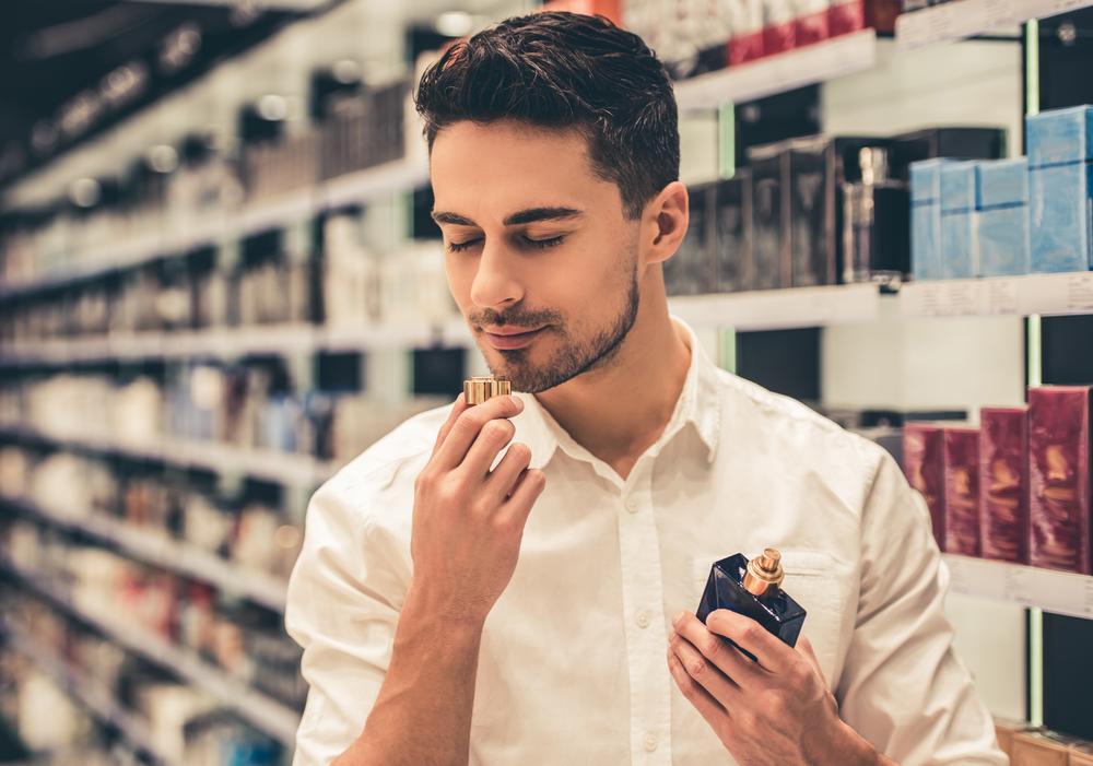 cele mai apreciate 10 parfumuri pentru barbati