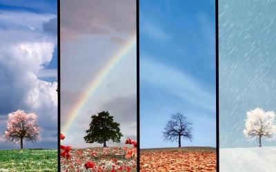 Seasonal Affective Disorder – SAD