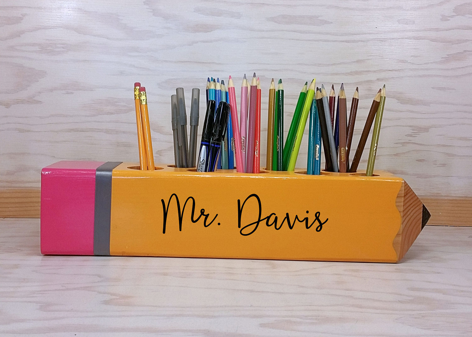 Personalized Welcome Back To School Teacher T Ideas
