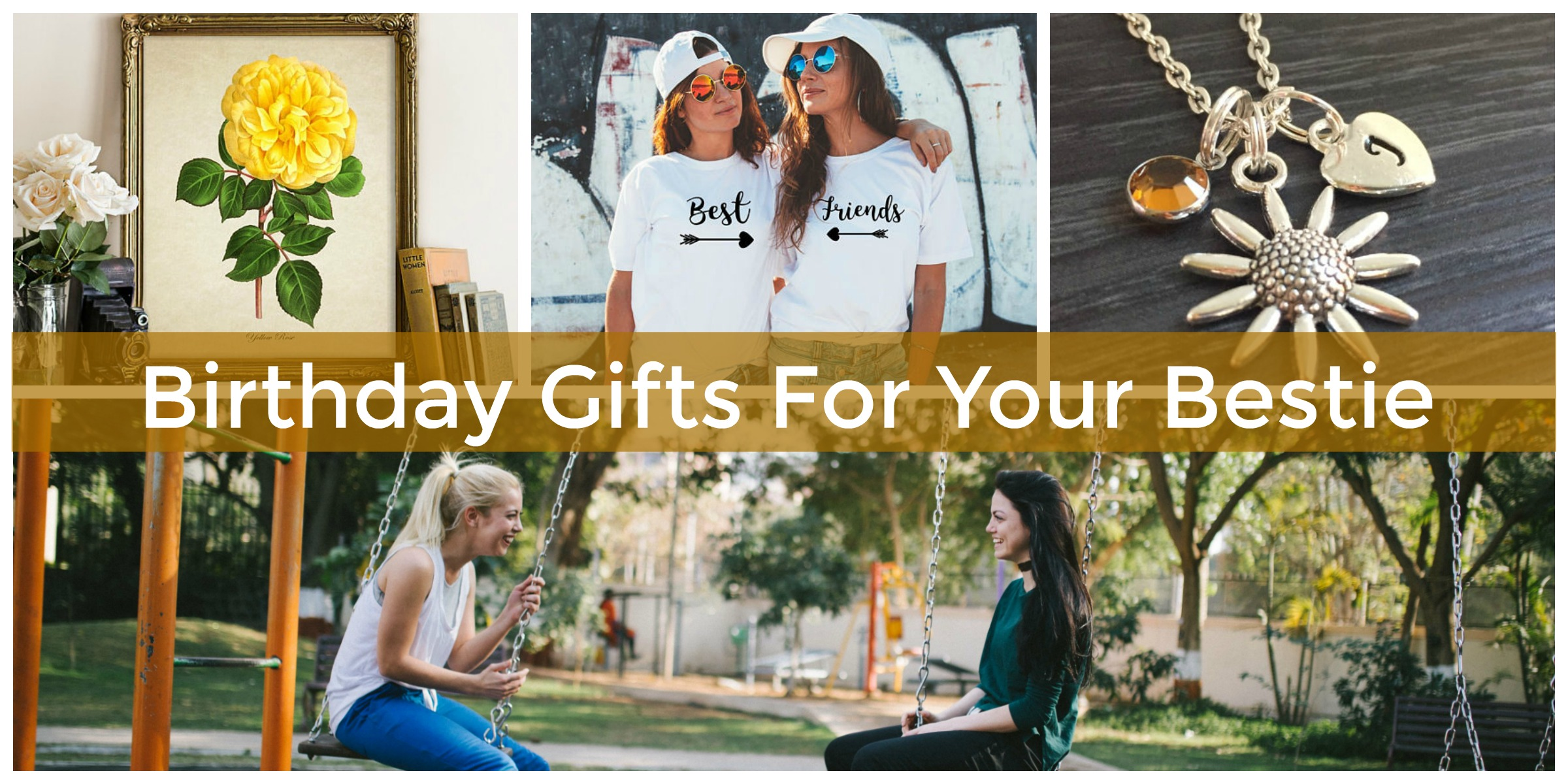 bday gift ideas for
