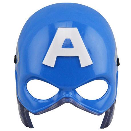 Máscaras de LED capitão america