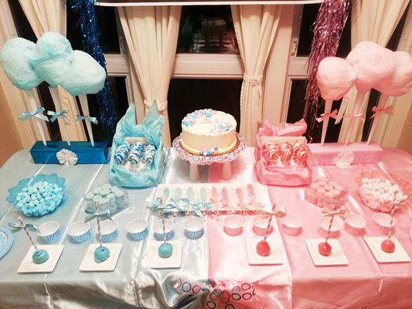 cha-de-revelacao-rosa-azul-mesa