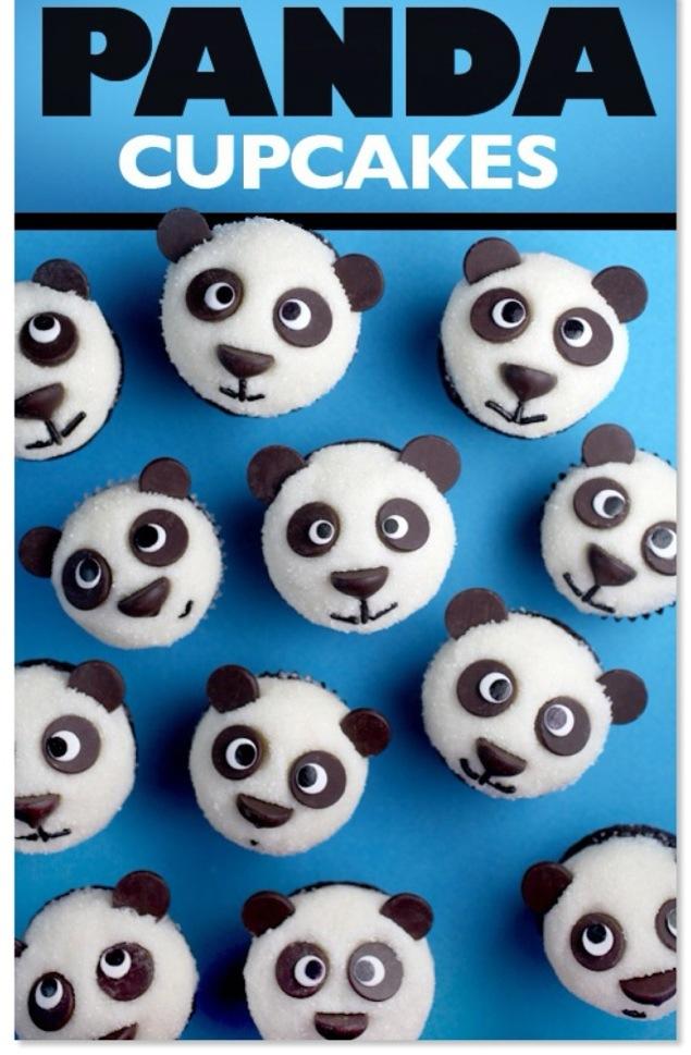 receita-cupcake-de-panda
