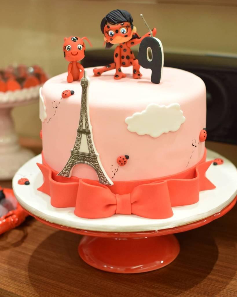 bolo-festa-infantil-ladybug