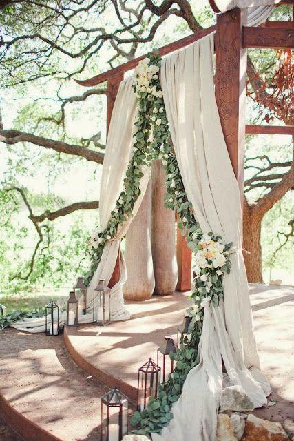 Casamento Baho Chic 16