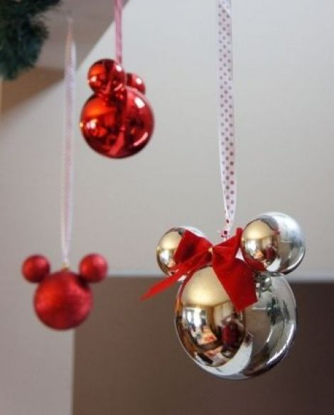 Natal Disney