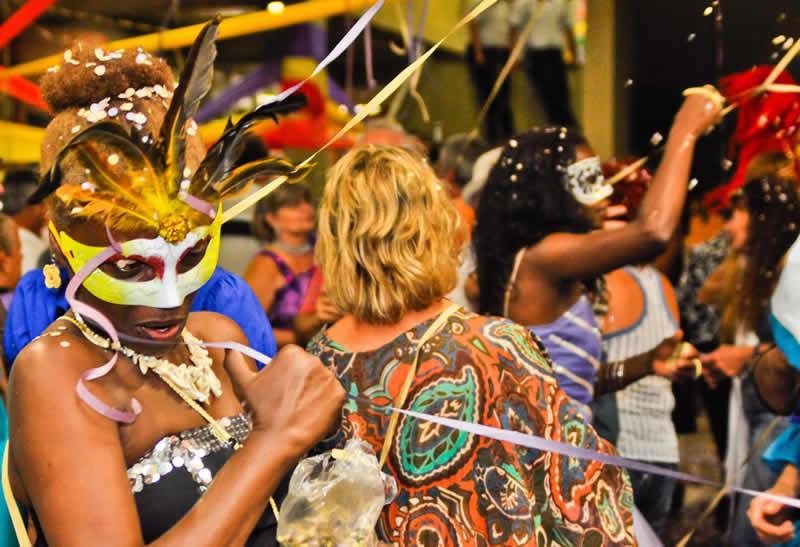 19 Festa de Carnaval
