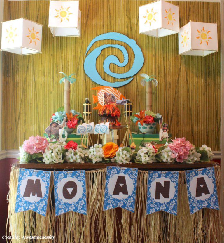 22 Moana - Um Mar de Aventuras