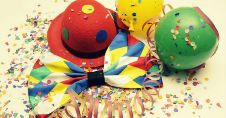 24 Festa de Carnaval