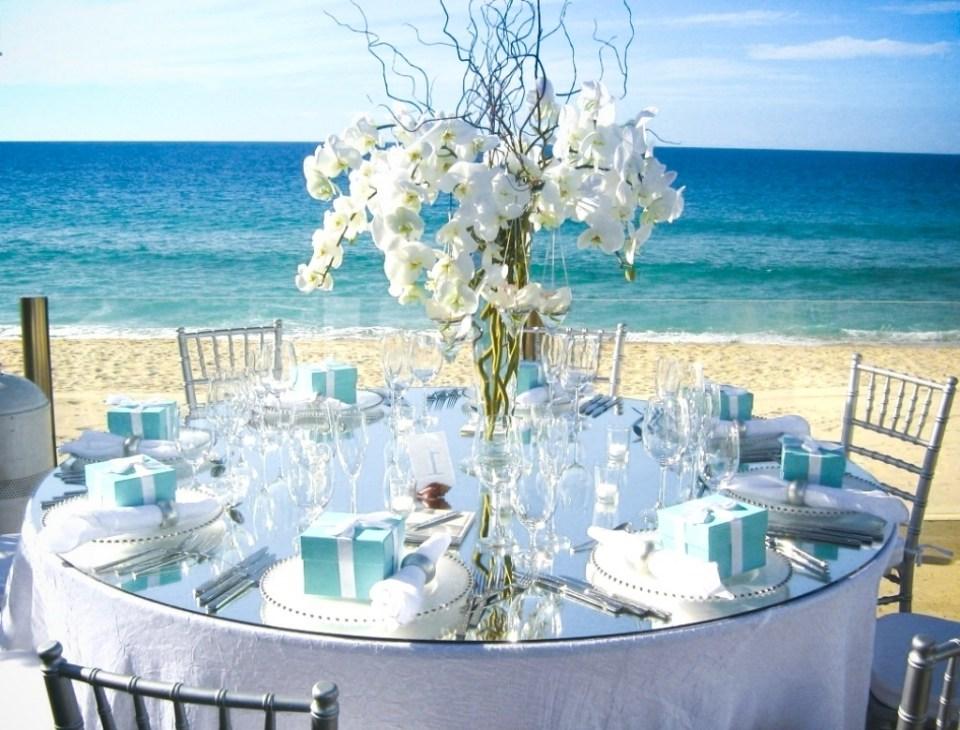 Beach Wedding Table Ideas Beach Wedding Table Decorations Beach Wedding Decorations - weddingtheme.xyz