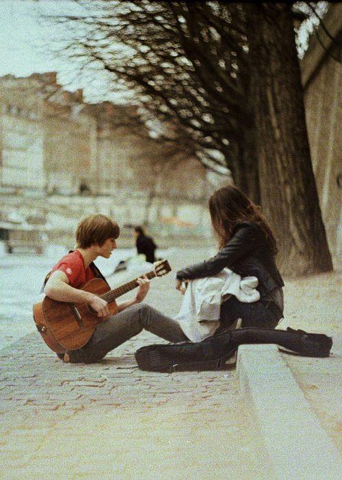 Serenata Dia dos Namorados