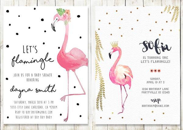 Flamingo 19