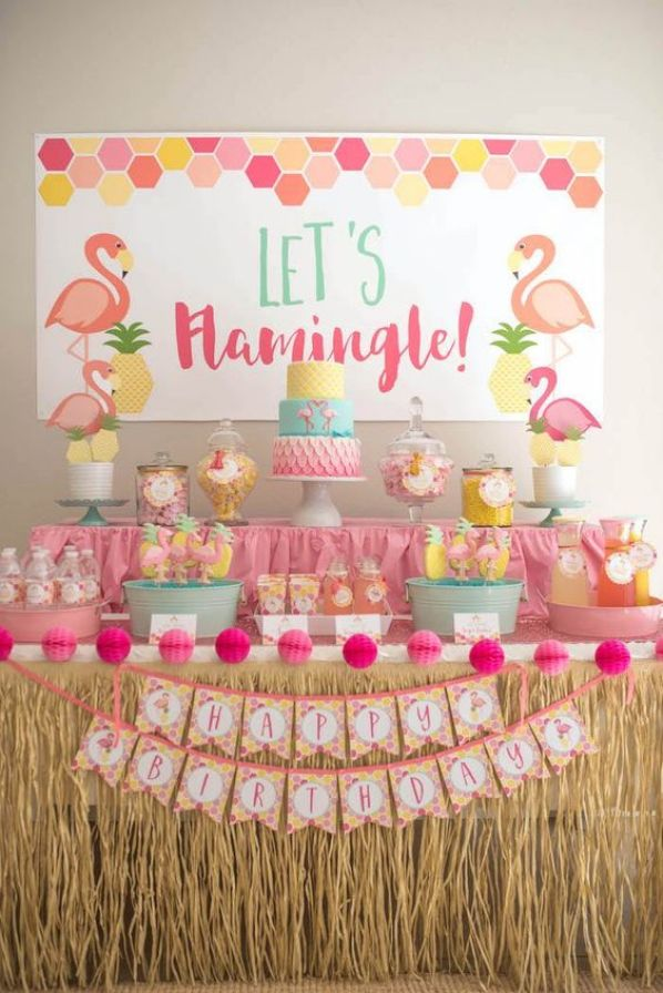Flamingo 25