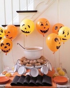 43 - Halloween na Elika