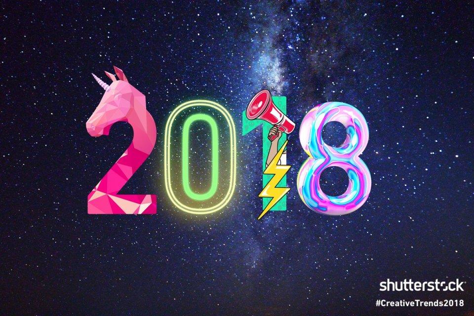 Tendências 2018