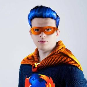 Elio Firefoxman