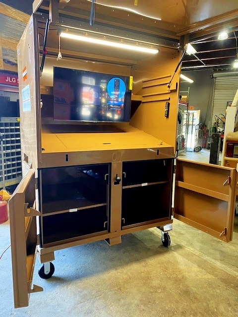 Elite offers a Covid-safe alternative to the jobsite trailer