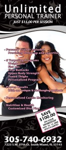 Marketing For Personal Trainers Elite Flyers Blog