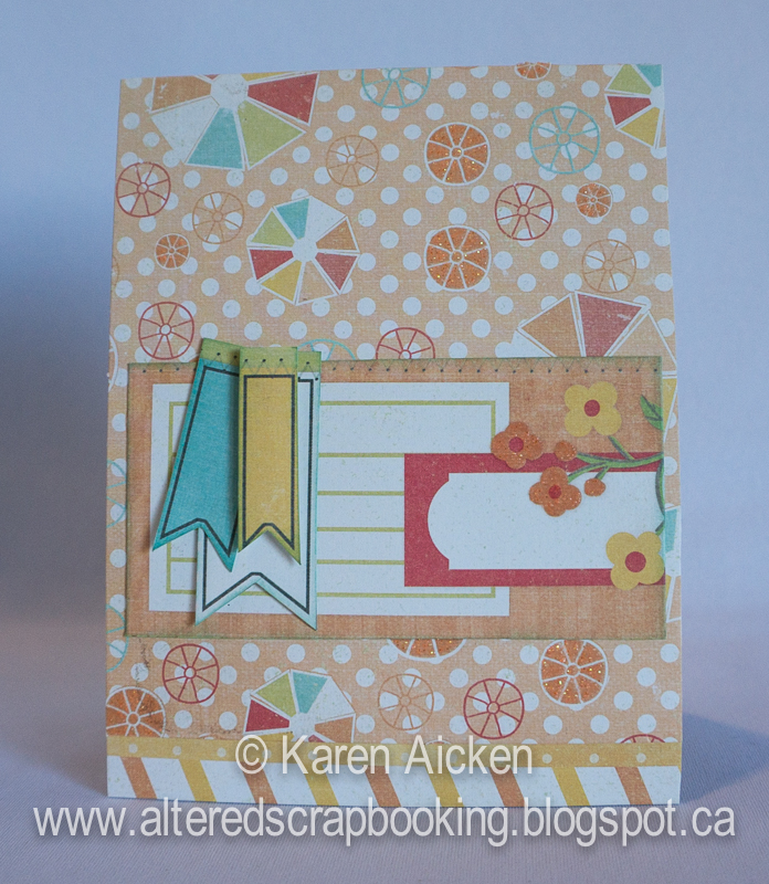 Quick And Easy Pop Up Birthday Card