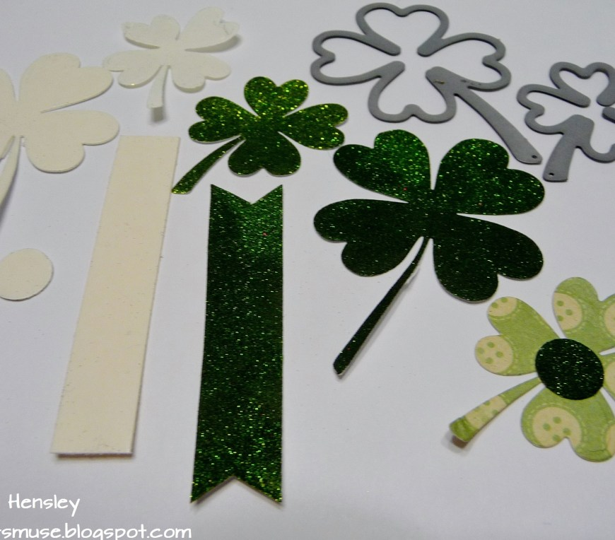 shamrock joyfold diecuts2