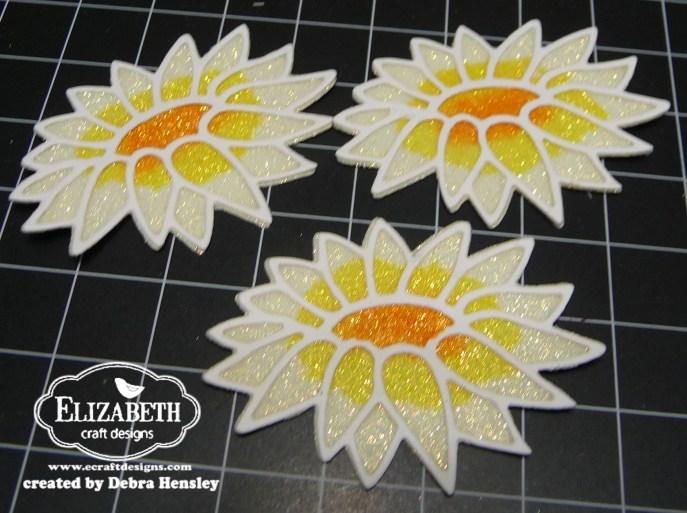 ECD daisy outlines 1a P1060571