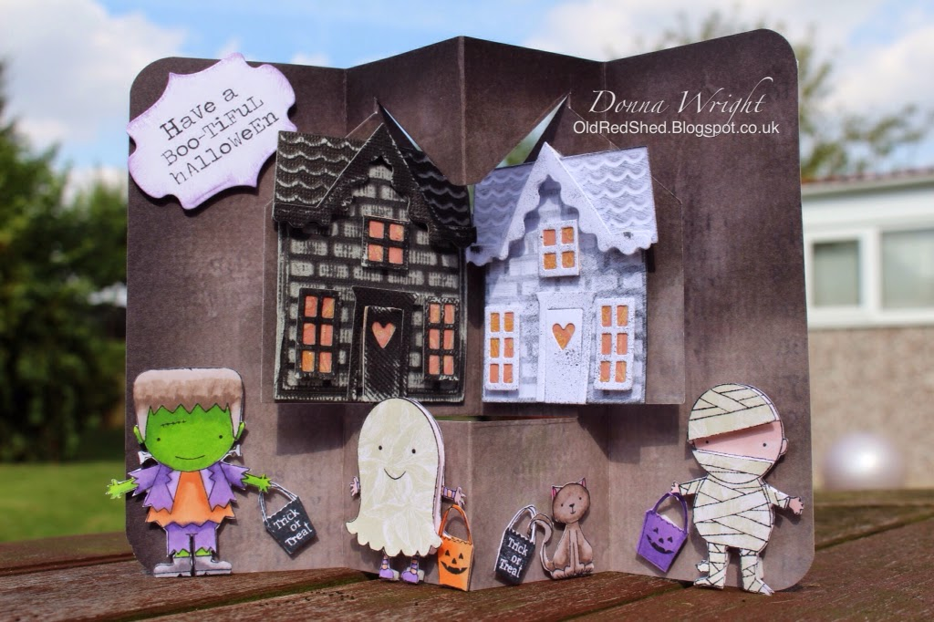 Donna_Haunted_Houses