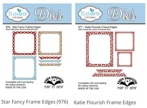 Frame Edges