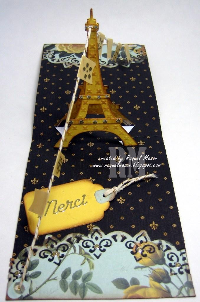 KB PIW Eiffel Tower open