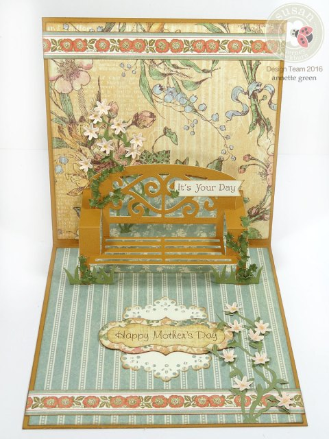 Garden-Bench-Pop-Up-Card-Annette-Green-2