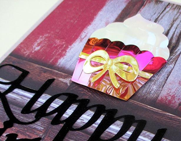 Cupcake 2B