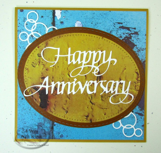 Happy Anniversary card elizabeth craft designs suzanne cannon kathy jo 1