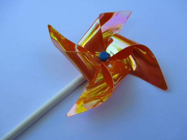 Pinwheel B