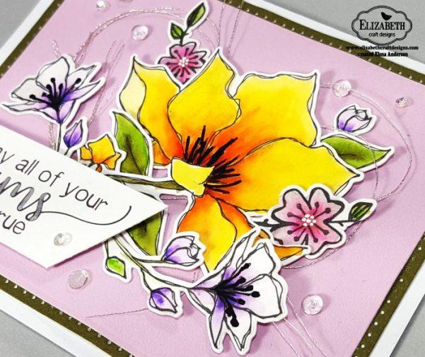 Dreamy Floral Bouquet