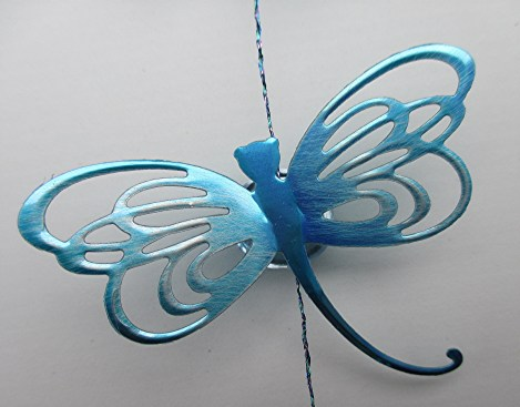 Dancing Dragonflies by Judi Kauffman