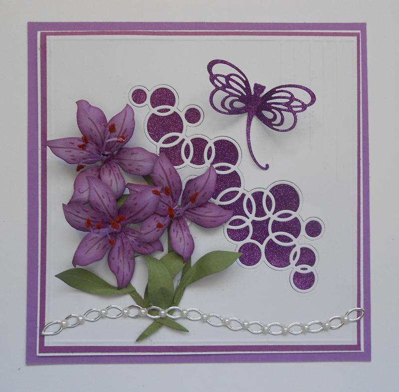 Картинки, лилу открытки