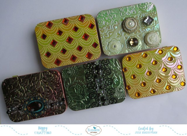 Shimmer Sheetz Sunday  Treasure Tins – Elizabeth Craft Designs 061603c3f9491