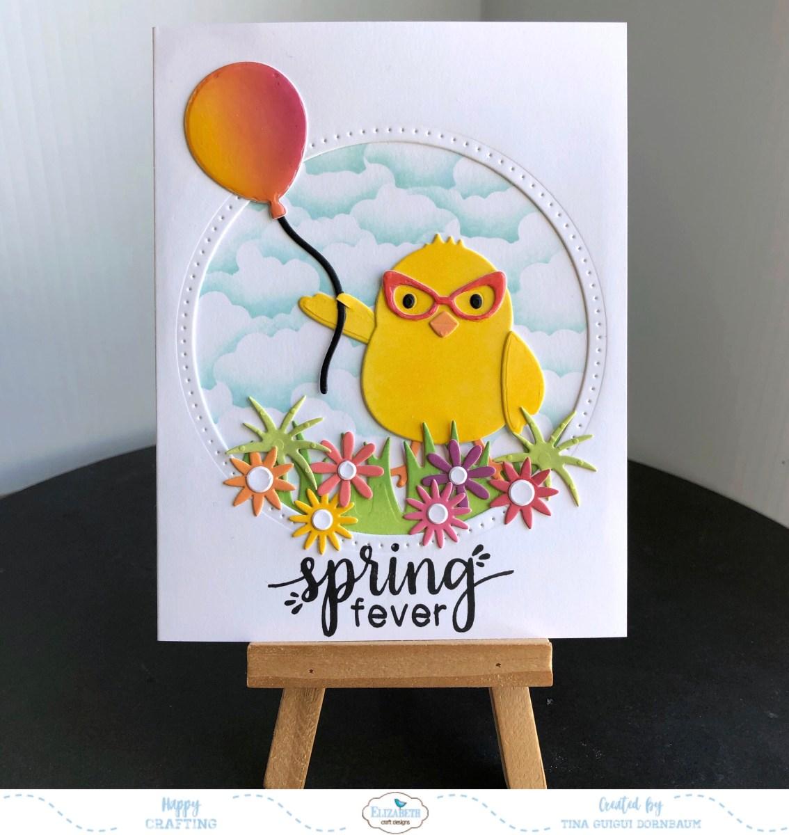 Sassy Chick Spring Fever