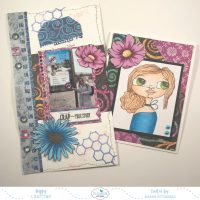 Gorgeous Stamps –– Planners & Cards