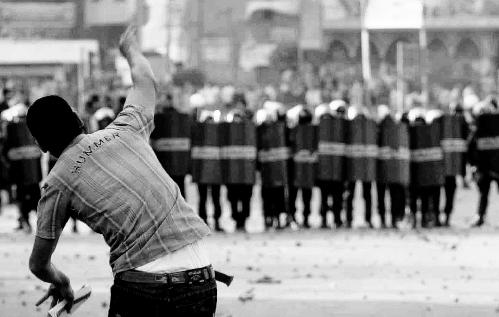 الثورة المصرية Egypt revolution