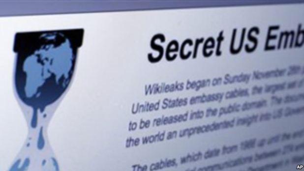 wikileaks-israel