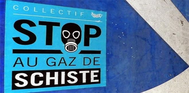 لنقف جميعا ضد قرار استخراج الغاز الصخري من الجزائر