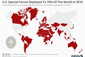 القوات الخاصة للجيش الأمريكي تتدخل في عمق الأراضي الجزائرية